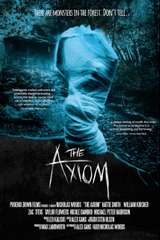 Poster for The Axiom (2019)