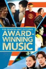 Poster for Fox Searchlight Pictures Award-Winning Music