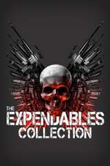 Poster for The Expendables Collection (HD Vudu)
