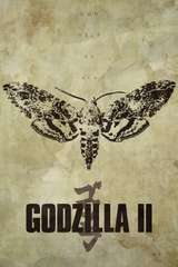 Poster for Godzilla: King of the Monsters (2019)