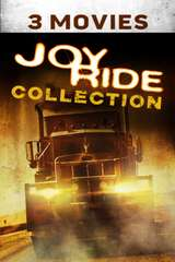 Poster for Joy Ride 3-Movie Collection