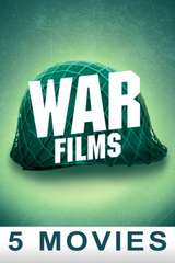 Poster for War Films 5 Movies
