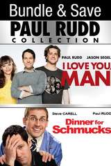 Poster for Paul Rudd Collection (Bundle)