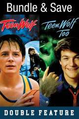 Poster for Teen Wolf 2-Movie Collection (Bundle)