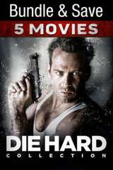 Poster for Die Hard Collection - Vudu HD (InstaWatch)