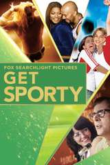 Poster for Fox Searchlight Pictures Get Sporty