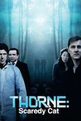 Poster for Thorne: Scaredy Cat