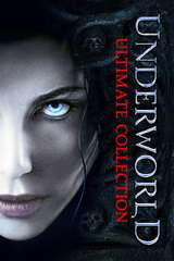 Poster for Underworld Ultimate Collection