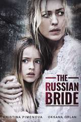 Poster for The Russian Bride (2019)
