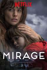Poster for Mirage