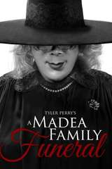 Poster for A Madea Family Funeral (2019)
