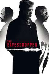 Poster for The Eavesdropper