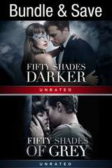 Poster for Fifty Shades Unrated 2-Movie Bundle