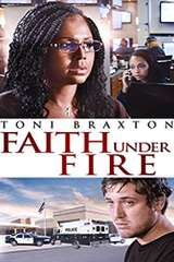 Poster for Faith Under Fire
