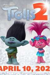 Poster for Trolls World Tour (2020)
