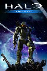 Poster for Halo Franchise Bundle