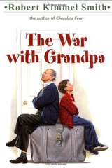 Poster for The War with Grandpa (2020)