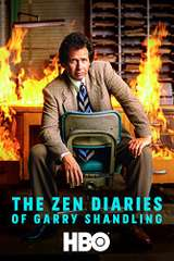 Poster for The Zen Diaries of Garry Shandling Part 1