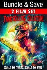 Poster for Thankskilling Collection (Bundle)