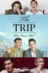 Poster for The Trip Trilogy