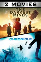 Poster for The Darkest Minds and Chronicle - 2 Movies