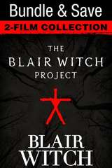 Poster for Blair Witch Two Film Collection (Bundle)
