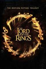 Poster for Lord of the Rings Trilogy UV HD or iTunes HD via Movies Anywhere