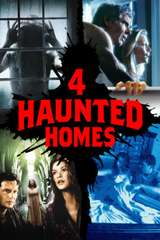 Poster for 4 Haunted Homes