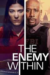 Poster for The Enemy Within (2019-2019)