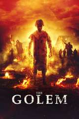 Poster for The Golem (2019)