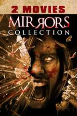 Poster for Mirrors 2-Movie Collection