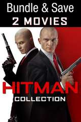 Poster for Hitman Two Pack (Bundle)
