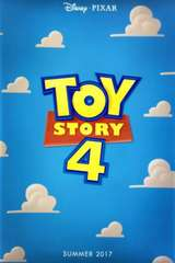 Poster for Toy Story 4 (2019)