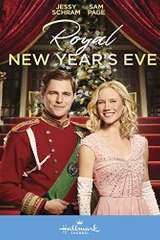 Poster for Royal New Year's Eve